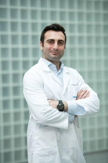 Dr Bartolone